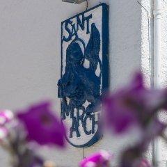 Отель Sant March с домашними животными
