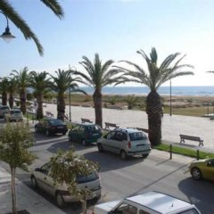 Отель Casa Via Crispi Поццалло пляж фото 2