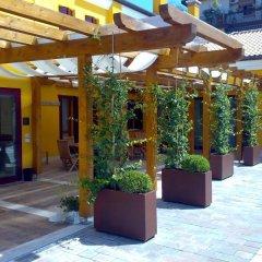Hotel Villa Costanza фото 6