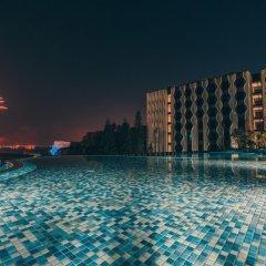 Village Hotel at Sentosa by Far East Hospitality пляж