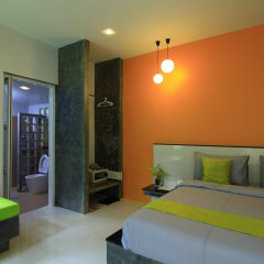 Отель Aonang Paradise Resort спа
