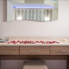 Отель Anthemida Rooms Ситония удобства в номере