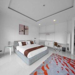 Отель DaVinci Pool Villa Pattaya комната для гостей фото 5