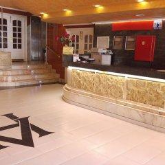 Hotel Verona интерьер отеля фото 3