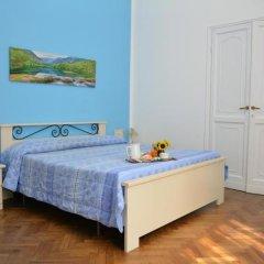 Отель Balbi Hotel Италия, Генуя - 1 отзыв об отеле, цены и фото номеров - забронировать отель Balbi Hotel онлайн комната для гостей фото 3