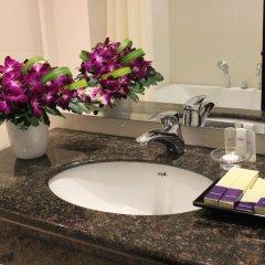 Lavender Hotel ванная фото 2