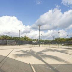 Отель Be Live Canoa - Все включено спортивное сооружение