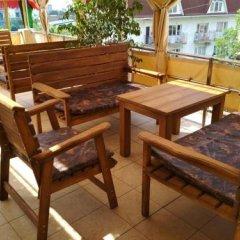 Гостиница Аранда в Сочи отзывы, цены и фото номеров - забронировать гостиницу Аранда онлайн балкон