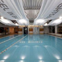 Amber Spa Boutique Hotel Юрмала спортивное сооружение