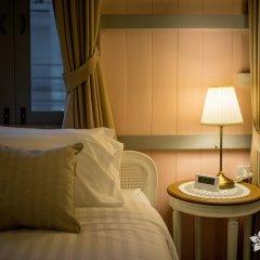 Отель KESSARA Бангкок спа