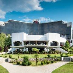 Отель Sheraton Tirana Тирана