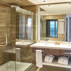 Отель Vp Plaza Espana Design Мадрид ванная