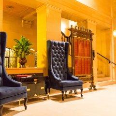Citizen Hotel, A Joie De Vivre Hotel Сакраменто фото 16