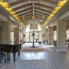 Отель Bernardus Lodge & Spa интерьер отеля фото 2