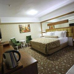Grand Corner Boutique Hotel комната для гостей фото 2