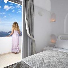 Отель Santorini Princess Presidential Suites Греция, Остров Санторини - отзывы, цены и фото номеров - забронировать отель Santorini Princess Presidential Suites онлайн комната для гостей фото 4