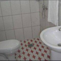 Отель Residence Rosas Марокко, Уарзазат - отзывы, цены и фото номеров - забронировать отель Residence Rosas онлайн ванная
