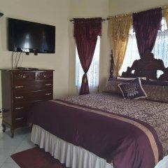 Отель Cazwin Villas Ямайка, Монтего-Бей - отзывы, цены и фото номеров - забронировать отель Cazwin Villas онлайн удобства в номере