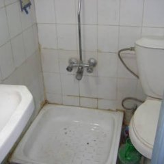 Nihal Hotel Jordan ванная