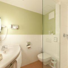 Отель Ibis Muenchen City Sued Мюнхен ванная