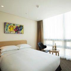 Отель Best Western Haeundae комната для гостей фото 5