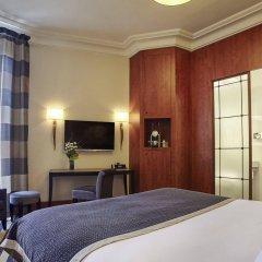 Отель Holiday Inn Gare De Lyon Bastille Париж удобства в номере