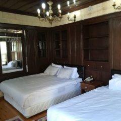 Arifbey Konagi Турция, Газиантеп - отзывы, цены и фото номеров - забронировать отель Arifbey Konagi онлайн комната для гостей фото 4
