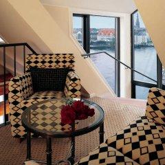 Отель 71 Nyhavn Hotel Дания, Копенгаген - отзывы, цены и фото номеров - забронировать отель 71 Nyhavn Hotel онлайн спа фото 2