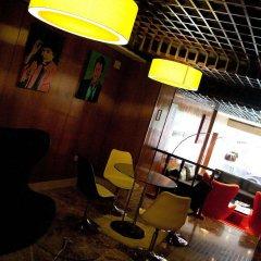 Отель ANACO Мадрид гостиничный бар