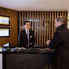 Cihangir Hotel Турция, Стамбул - отзывы, цены и фото номеров - забронировать отель Cihangir Hotel онлайн интерьер отеля фото 3