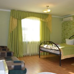 Гостиница Алтын Туяк комната для гостей