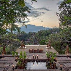 Отель Four Seasons Resort Chiang Mai фото 19