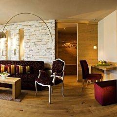 Отель La Maiena Life Resort Марленго интерьер отеля