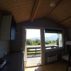 Отель Volsdalen Camping Норвегия, Олесунн - отзывы, цены и фото номеров - забронировать отель Volsdalen Camping онлайн комната для гостей фото 3