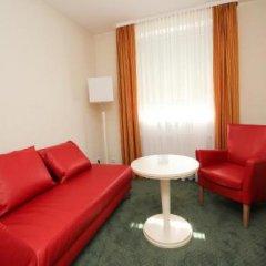 Hotel Leopold Мюнхен комната для гостей фото 5
