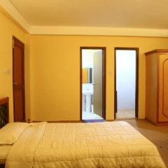 Отель Royal Astoria Hotel Непал, Катманду - отзывы, цены и фото номеров - забронировать отель Royal Astoria Hotel онлайн комната для гостей фото 4