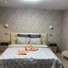 Hotel Chasy Leskova комната для гостей фото 4