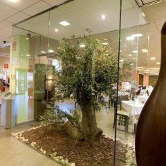 Отель Nubahotel Vielha интерьер отеля фото 2