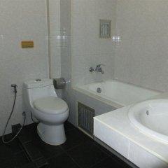 Отель Islanda Garden Home ванная
