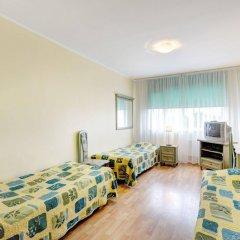 Отель Джингель комната для гостей фото 3