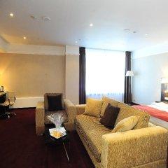 Гостиница Park Inn by Radisson Ижевск 4* Стандартный номер разные типы кроватей фото 2