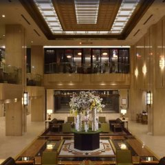Отель Metropolitan Tokyo Ikebukuro Токио интерьер отеля фото 2