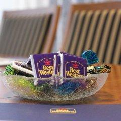 Отель Best Western Havly Hotell интерьер отеля фото 3