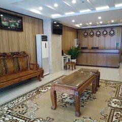 Отель Dubai Nha Trang Hotel Вьетнам, Нячанг - отзывы, цены и фото номеров - забронировать отель Dubai Nha Trang Hotel онлайн интерьер отеля фото 3