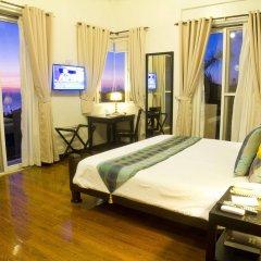 Отель Soffia Boracay Филиппины, остров Боракай - отзывы, цены и фото номеров - забронировать отель Soffia Boracay онлайн комната для гостей фото 5