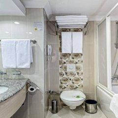 Отель Vonresort Elite ванная фото 2