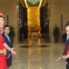 Muong Thanh Luxury Vien Trieu Hotel Нячанг развлечения