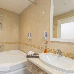 Dyn Opera Hotel ванная фото 2