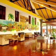 Отель Siddhalepa Ayurveda Health Resort Шри-Ланка, Ваддува - отзывы, цены и фото номеров - забронировать отель Siddhalepa Ayurveda Health Resort онлайн интерьер отеля фото 2