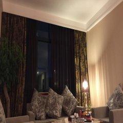 Отель Peony Wanpeng Hotel - Xiamen Китай, Сямынь - отзывы, цены и фото номеров - забронировать отель Peony Wanpeng Hotel - Xiamen онлайн спа фото 2